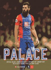 Crystal Palace                                              0-3                                              Manchester City