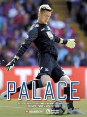 Crystal Palace                                              3-0                                              Arsenal