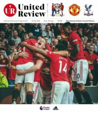 Manchester United                                              1-2                                              Crystal Palace