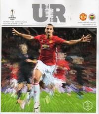 Manchester United                                              4-1                                              Fenerbache