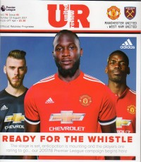 Manchester United                                              4-0                                              West Ham United