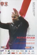 Rotherham United                                              vs                                              Middlesbrough