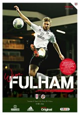 Fulham                                              vs                                              Reading