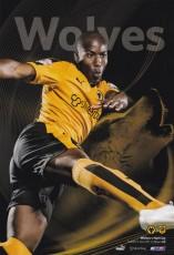 Wolverhampton Wanderers                                              vs                                              Hull City