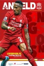 Liverpool                                              3-2                                              Aston Villa