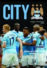 Manchester City                                              2-1                                              Norwich City