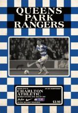 Queens Park Rangers                                              vs                                              Charlton Athletic