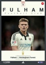 Fulham                                              vs                                              Nottingham Forest