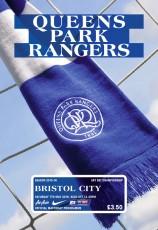 Queens Park Rangers                                              vs                                              Bristol City