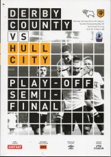 Derby County                                              0-3                                              Hull City