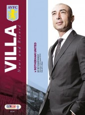Aston Villa                                              vs                                              Rotherham United