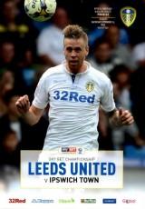 Leeds United                                              vs                                              Ipswich Town
