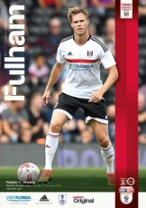 Fulham                                              vs                                              Reading