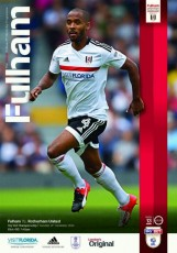 Fulham                                              vs                                              Rotherham United
