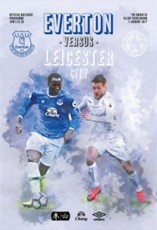 Everton                                              vs                                              Leicester City