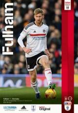 Fulham                                              vs                                              Barnsley