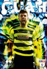 Huddersfield Town                                              vs                                              Aston Villa