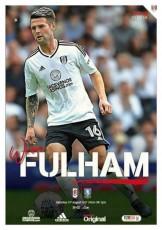 Fulham                                              vs                                              Sheffield Wednesday