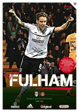 Fulham                                              vs                                              Brentford