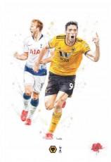 Wolverhampton Wanderers vs Tottenham Hotspur