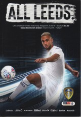 Leeds United                                              vs                                              West Bromwich Albion