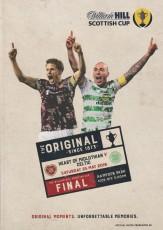 Celtic vs Heart Of Midlothian