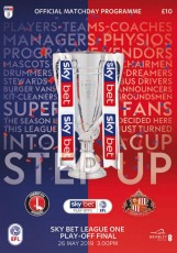 Charlton Athletic vs Sunderland