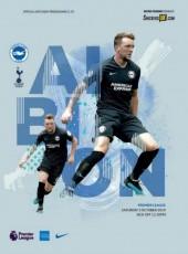 Brighton & Hove Albion vs Tottenham Hotspur