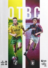 Norwich City vs Aston Villa