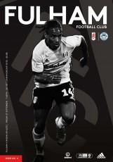 Fulham                                              vs                                              Wigan Athletic