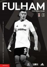 Fulham                                              vs                                              Luton Town