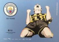Manchester City                                              vs                                              Sheffield United