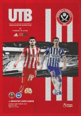 Sheffield United vs Brighton & Hove Albion