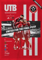 Sheffield United                                              vs                                              Everton
