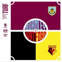 Burnley vs Watford