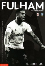 Fulham                                              vs                                              Sheffield Wednesday