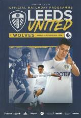 Leeds United vs Wolverhampton Wanderers