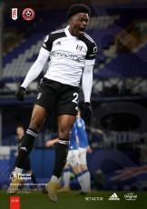 Fulham vs Sheffield United