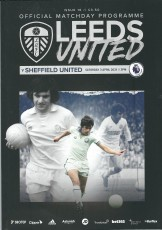 Leeds United vs Sheffield United