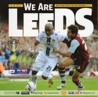 Leeds United                                              vs                                              Bournemouth