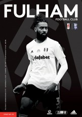 Fulham                                              vs                                              Birmingham City