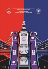 Arsenal                                              vs                                              Chelsea